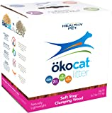 Amazon Com 246 Kocat Natural Wood Cat Litter 18 Pound