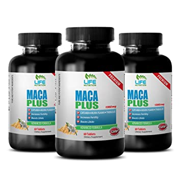 supplements to improve libido