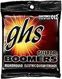 GHS Boomers 012-052 GBH · Saiten E-Gitarre
