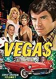 Vegas: First Season 1 [DVD] [Region 1] [US Import] [NTSC]