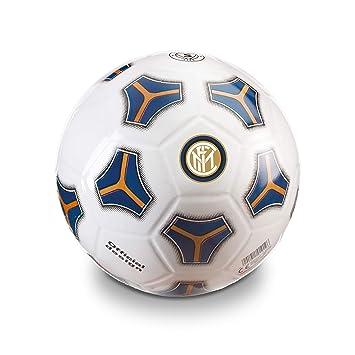 Mondo - Balón de fútbol Inter Tango 1: Amazon.es: Juguetes y juegos