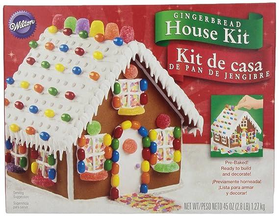 acheter kit maison en pain d pice ventana blog. Black Bedroom Furniture Sets. Home Design Ideas