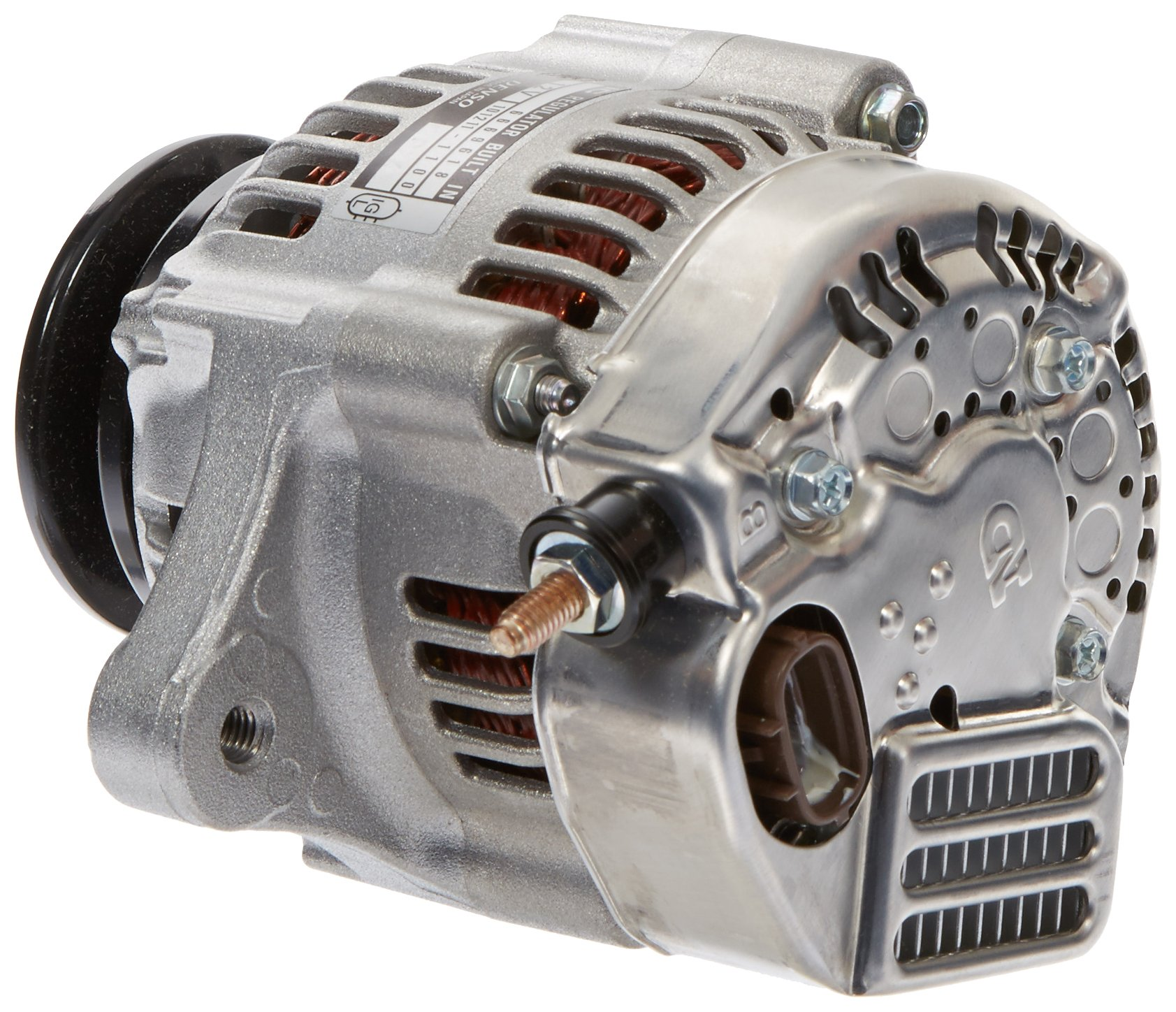 Denso 101211-1100 HD New Alternator