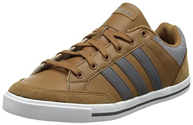 Adidas Men's Cacity Leather Sneakers