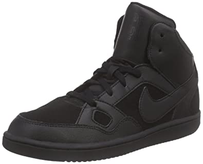 Nike SON OF FORCE MID (PS)#615161-021 (1Y)