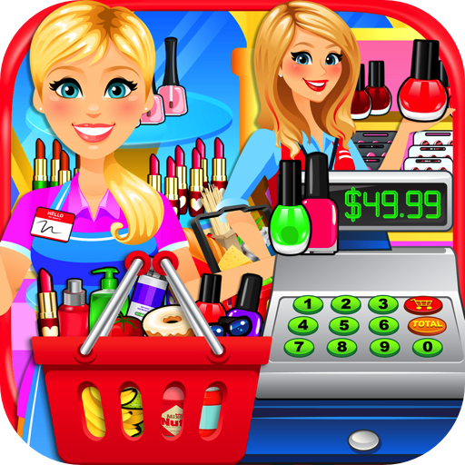 Drugstore 2 - Supermarket & Grocery, Convenience Stores Kids Shopping Games FREE ()