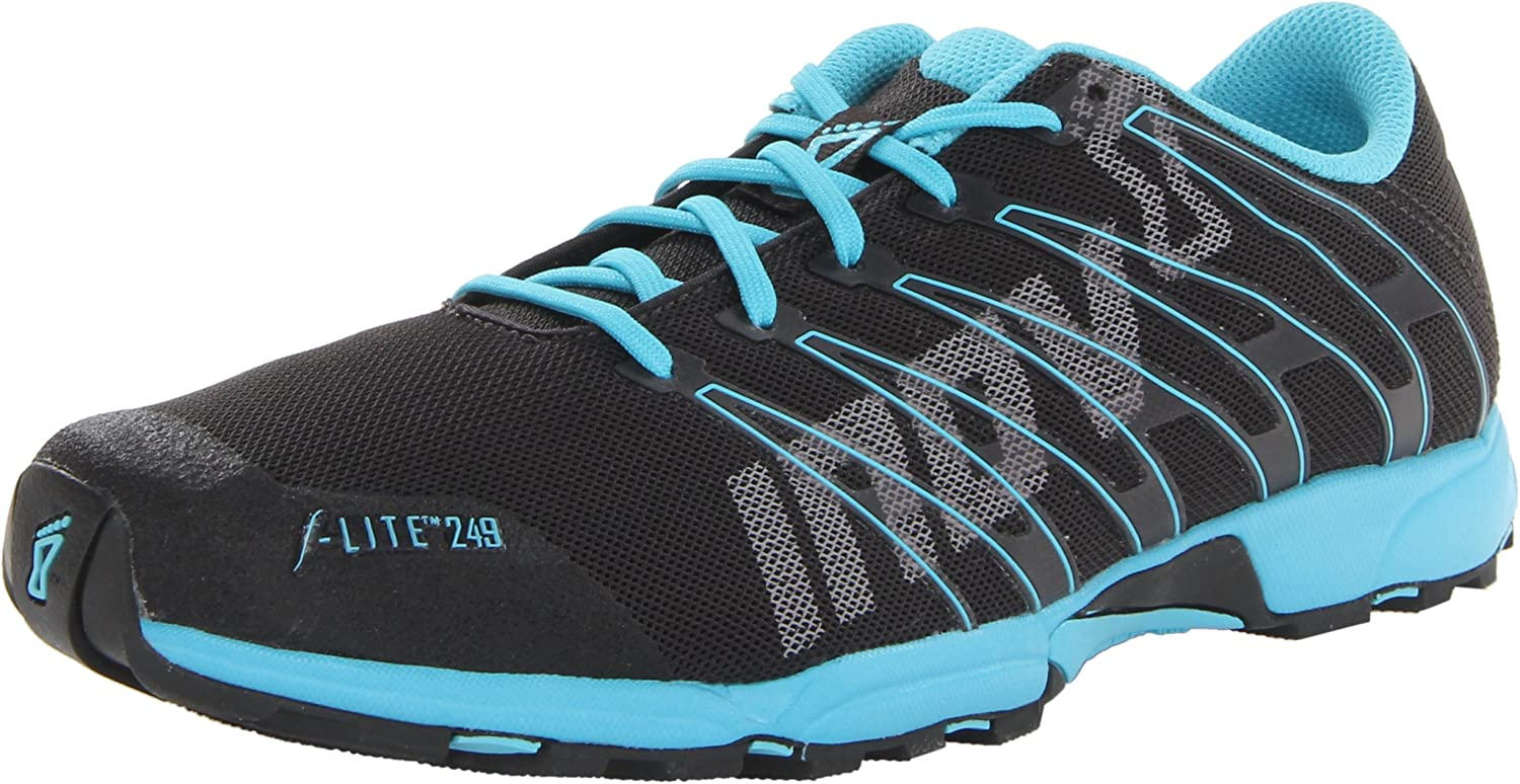 Inov-8 Women s F-Lite 249 Cross-Training Shoe