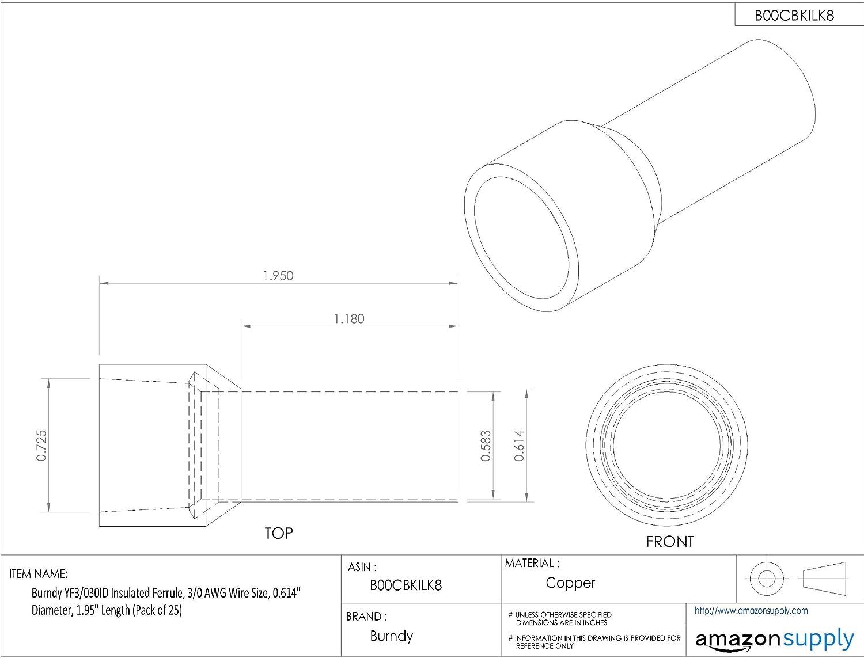 3 Awg Wire Size - Dolgular.com