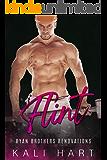 Flint (Ryan Brothers Renovations Book 3)