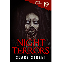 Night Terrors Vol. 19: Short Horror Stories Anthology