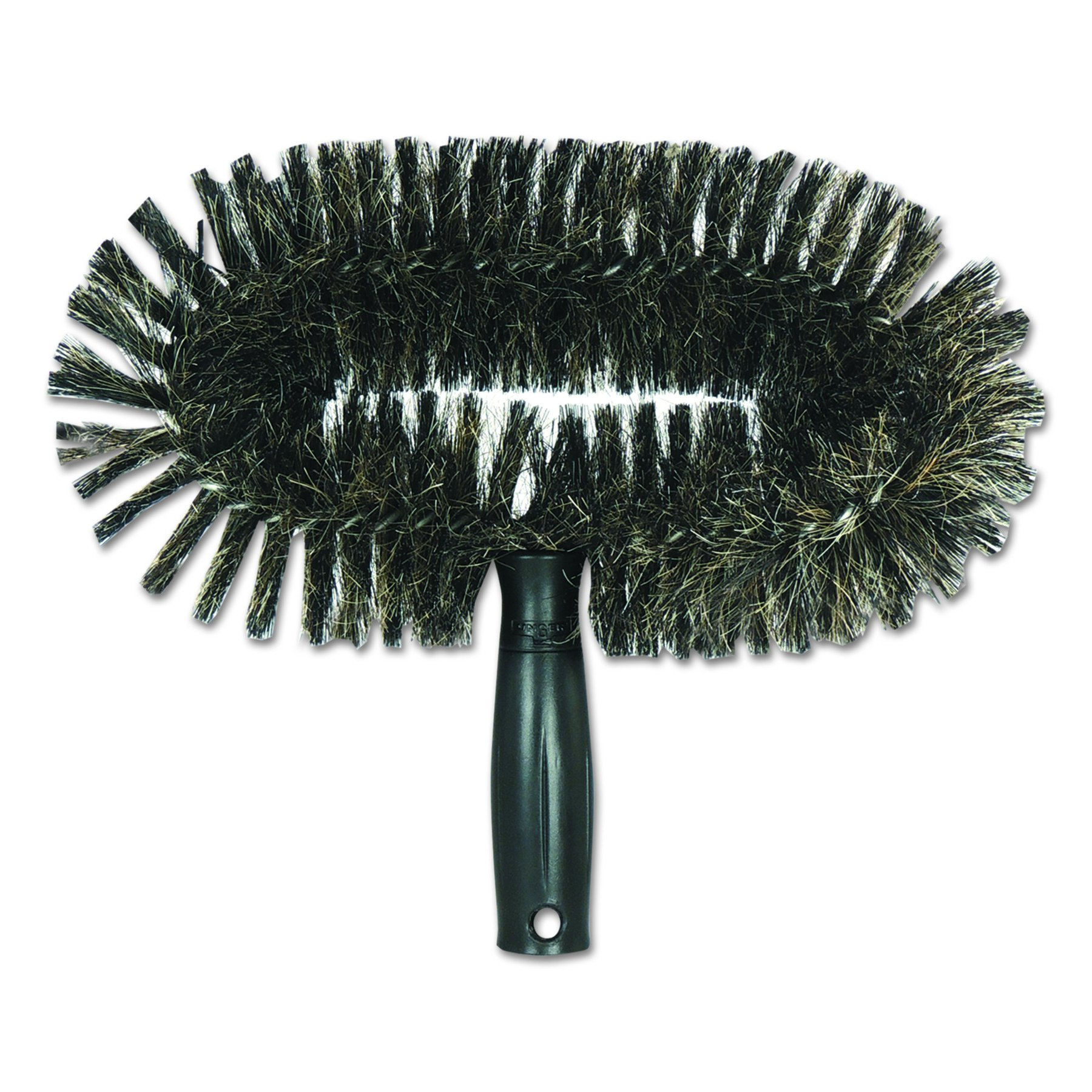 Unger WALB StarDuster WallBrush Duster, 3 1/2'' Handle