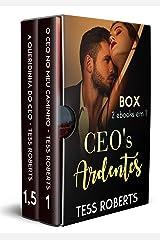 BOX CEO's Ardentes: (2 E-books em 1) eBook Kindle