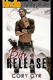 Bite & Release (English Edition)