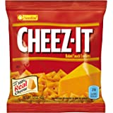 Kelloggs Cheez-It Crackers, Original, 1.5 Ounce (Pack of ...