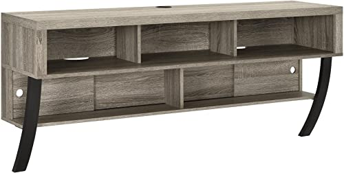 Ameriwood Home Wall Mounted TV Stand