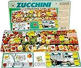 Family Pastimes Zucchini - A Co-operative Game