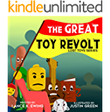The Great Toy Revolt: Lost Toy Series