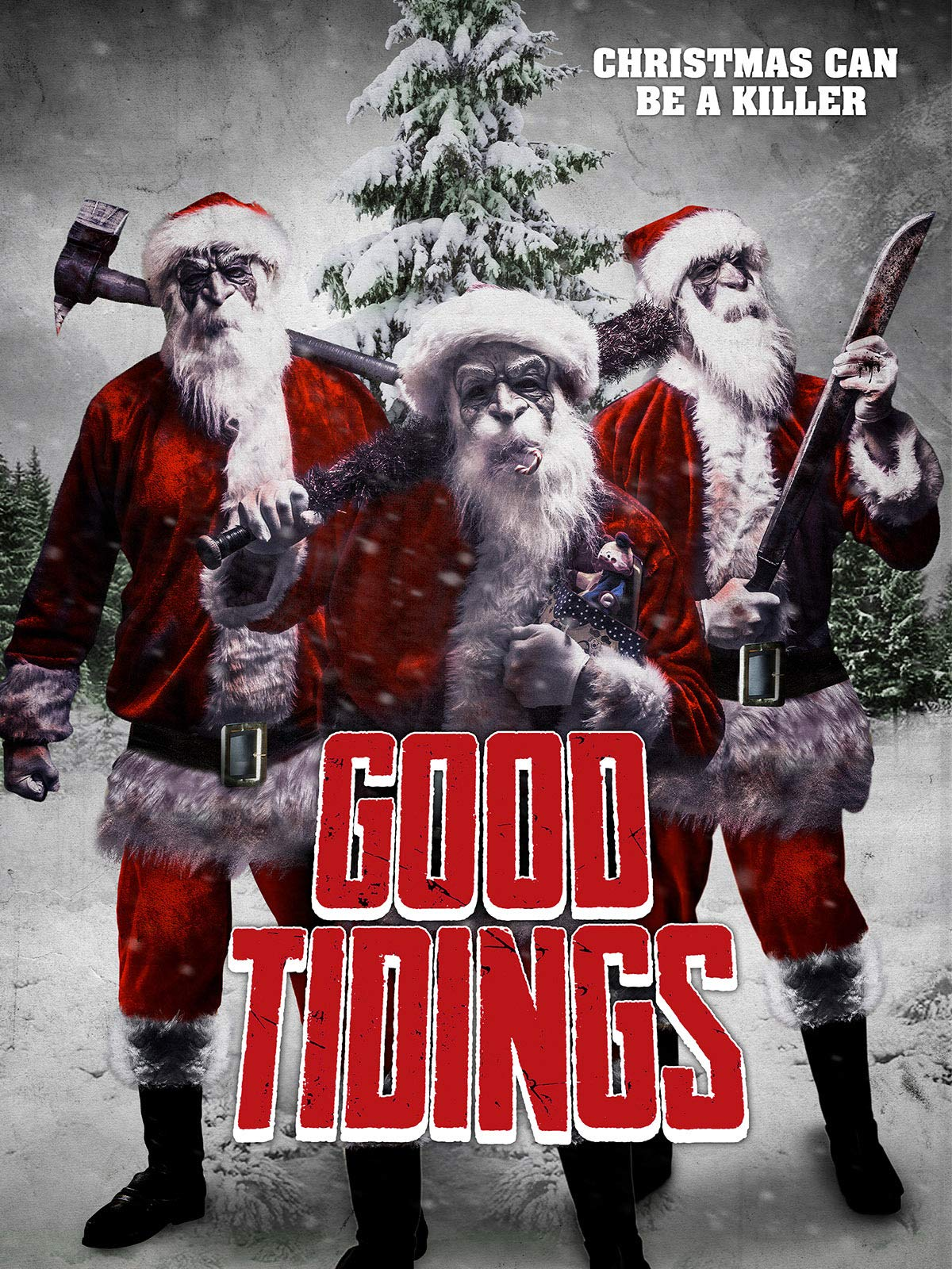 Good Tidings on Amazon Prime Instant Video UK