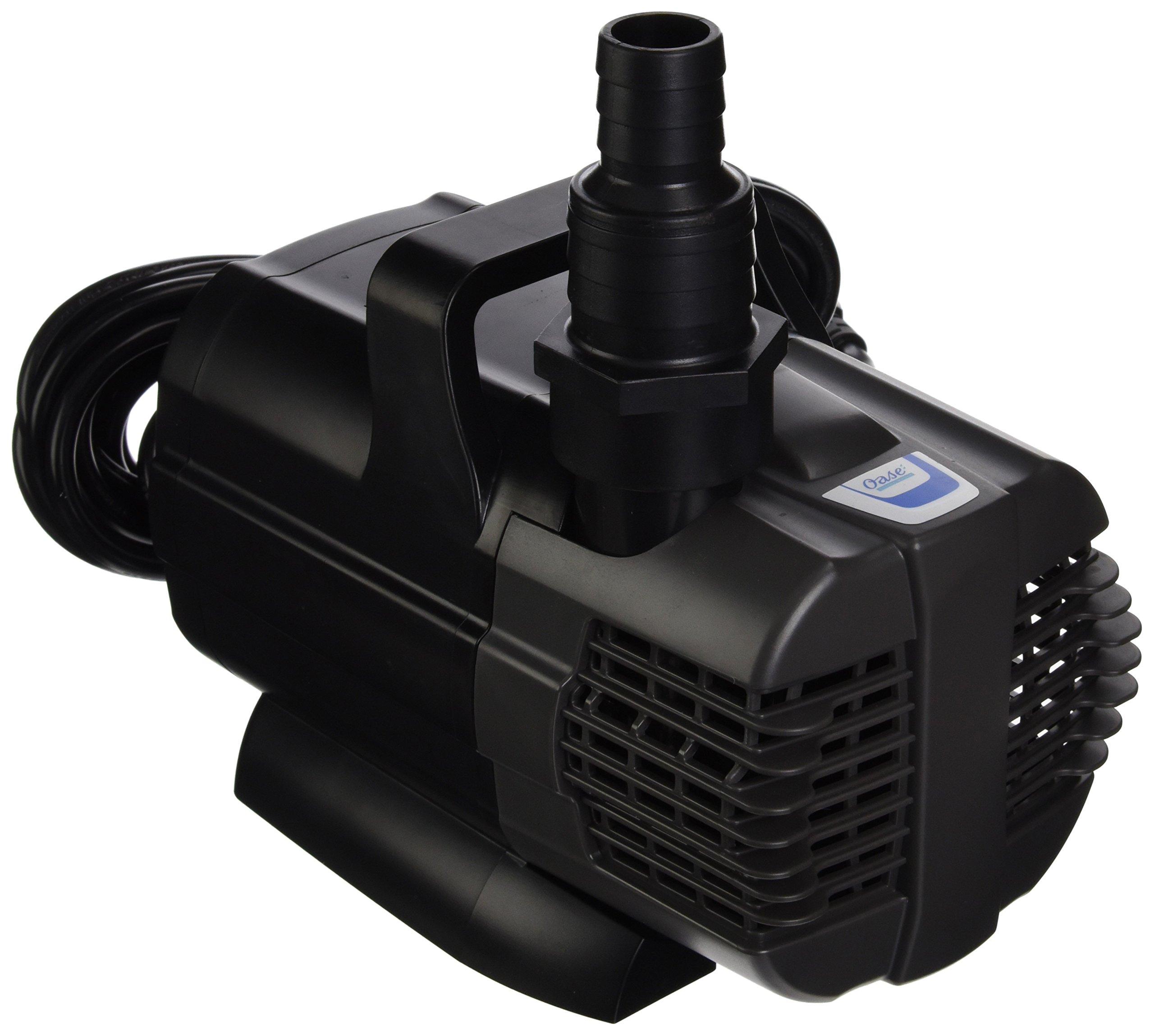 Oase 45421 1650 gallon/hr Waterfall Pump