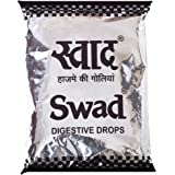 Swad Digestive Chocolate Candy, 200 Candies