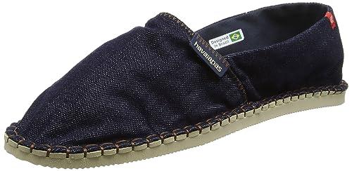 Havaianas Origine Relax Iii, Alpargatas para Unisex Adulto: Amazon.es: Zapatos y complementos