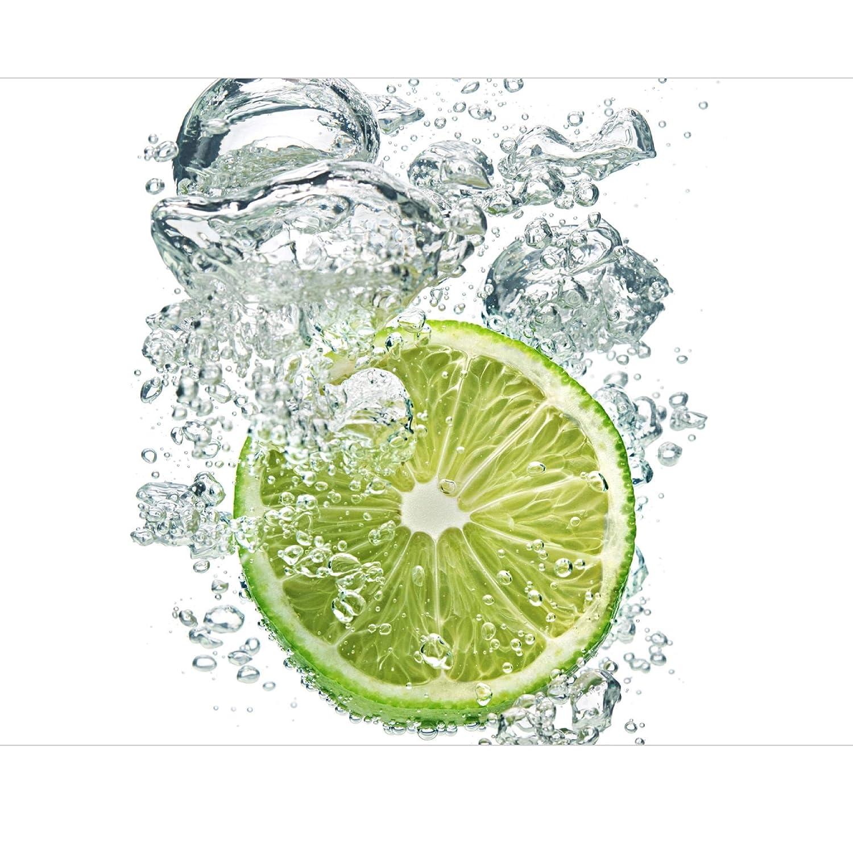 Vliestapete Vliestapete Vliestapete Lime Bubbles Premium, HxB  240cm x 240cm B00ZMWU1O6 Wandtattoos & Wandbilder 2ac9aa