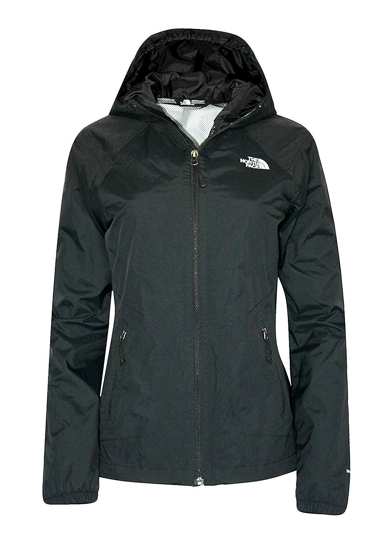 6927630176 The North Face Womens TNF Black Boreal Rain Jacket prussian blue at Amazon  Women's Coats Shop