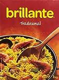 Brillante 1 Kg - [Pack De 10] - Total 10 Kg