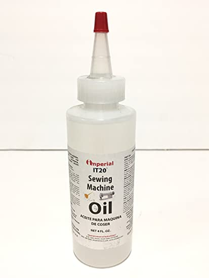 Amazon 40 Oz Sewing Machine Oil Adorable Substitute For Sewing Machine Oil