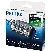 Philips TT2000/43 Grille de rechange des têtes de rasage Philips TT2021 à TT2030