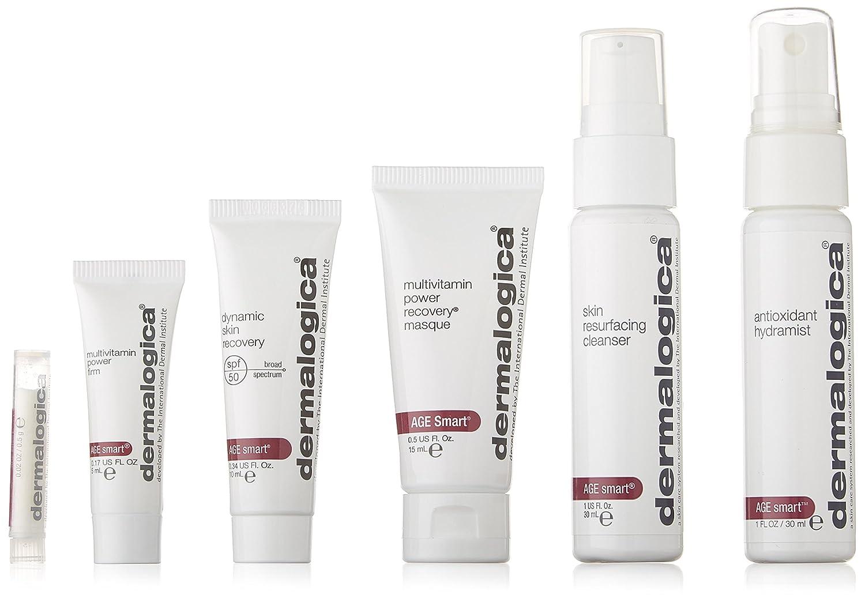 Dermalogica Age Smart Skin Kit By Dermalogica for Unisex, 5 ct