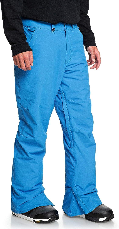 Quiksilver Mens Estate-Snow Pants