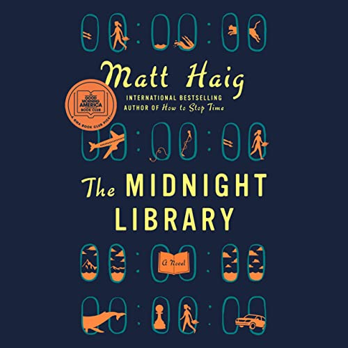 The Midnight Library - A Novel