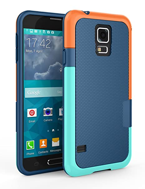 Review Samsung Galaxy S5 Case,