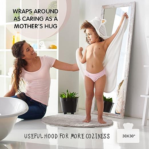 Amazon Baby Towel