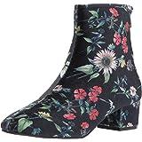 Betsey Johnson Women's Talia Ankle Bootie