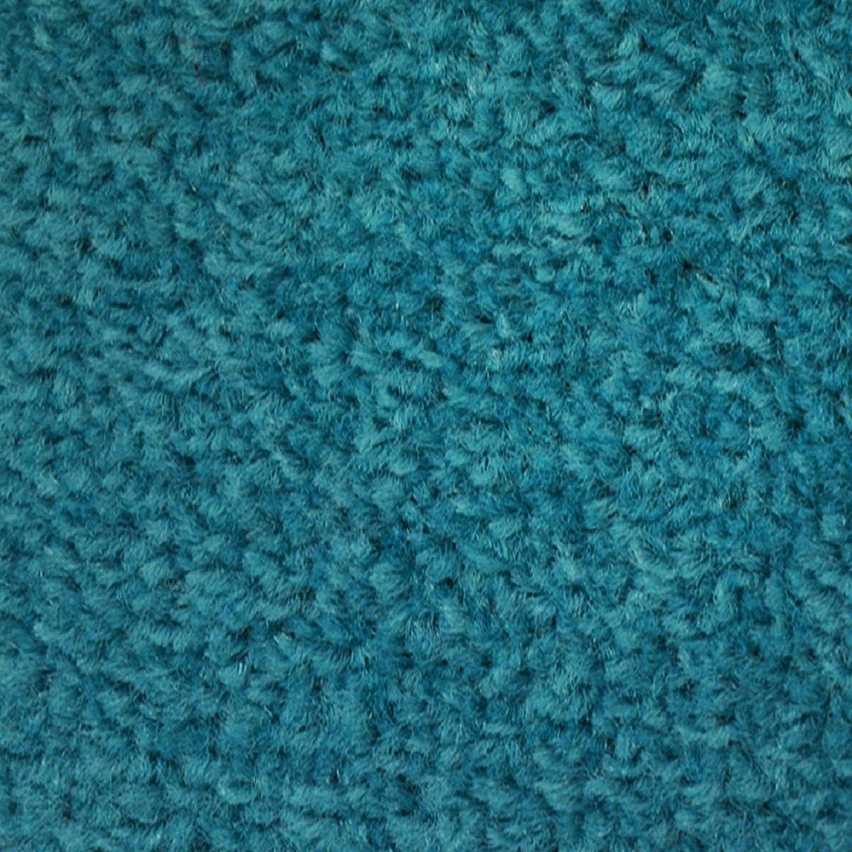 casa pura Tapis dentr/ée Mono Turquoise Lavable et Absorbant 60x90cm Plusieurs Tailles qualit/é /élev/ée