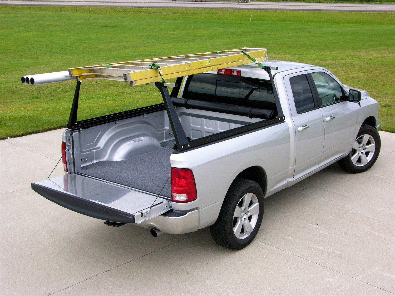 Amazon.com: Access 70450 Adarac Truck Bed Rack for Dodge RAM 1500 ...
