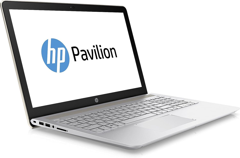 HP Pavilion 15-cc512ns - Ordenador portátil 15.6
