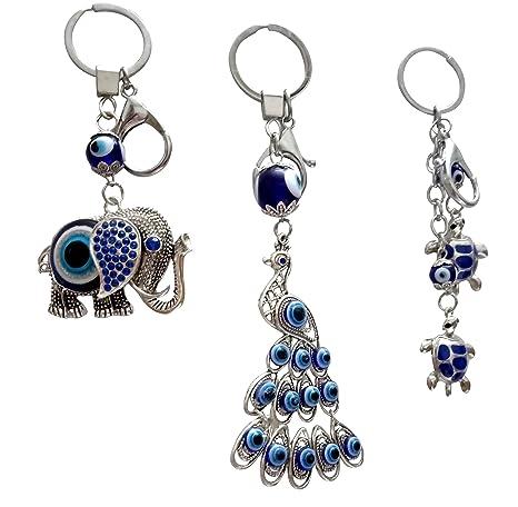 Amazon.com: Indian Handicrafts Paradise - Juego de 3 ...