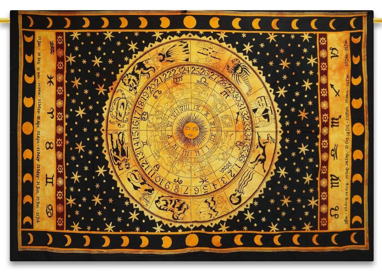 Astrology Wall Art: Amazon.com