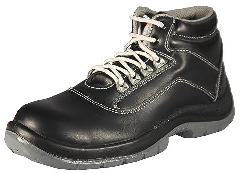Mekap Pawnee ATP – Unisex Adultos & de Trabajo Zapatos de Seguridad Botas Boots S2