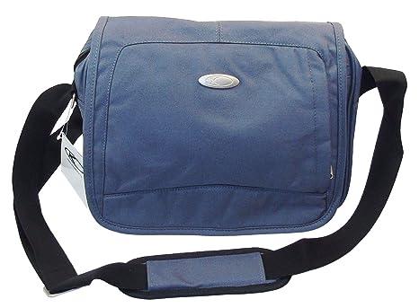 f502d026a2 Amazon.com  Compact Messenger Bag