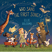 Who Sang the First Song? book cover