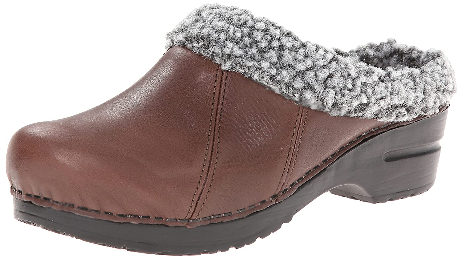 Sanita Women's Appaloosa Open Mule