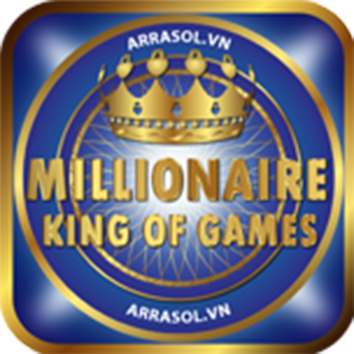 Millionaire-King of Games