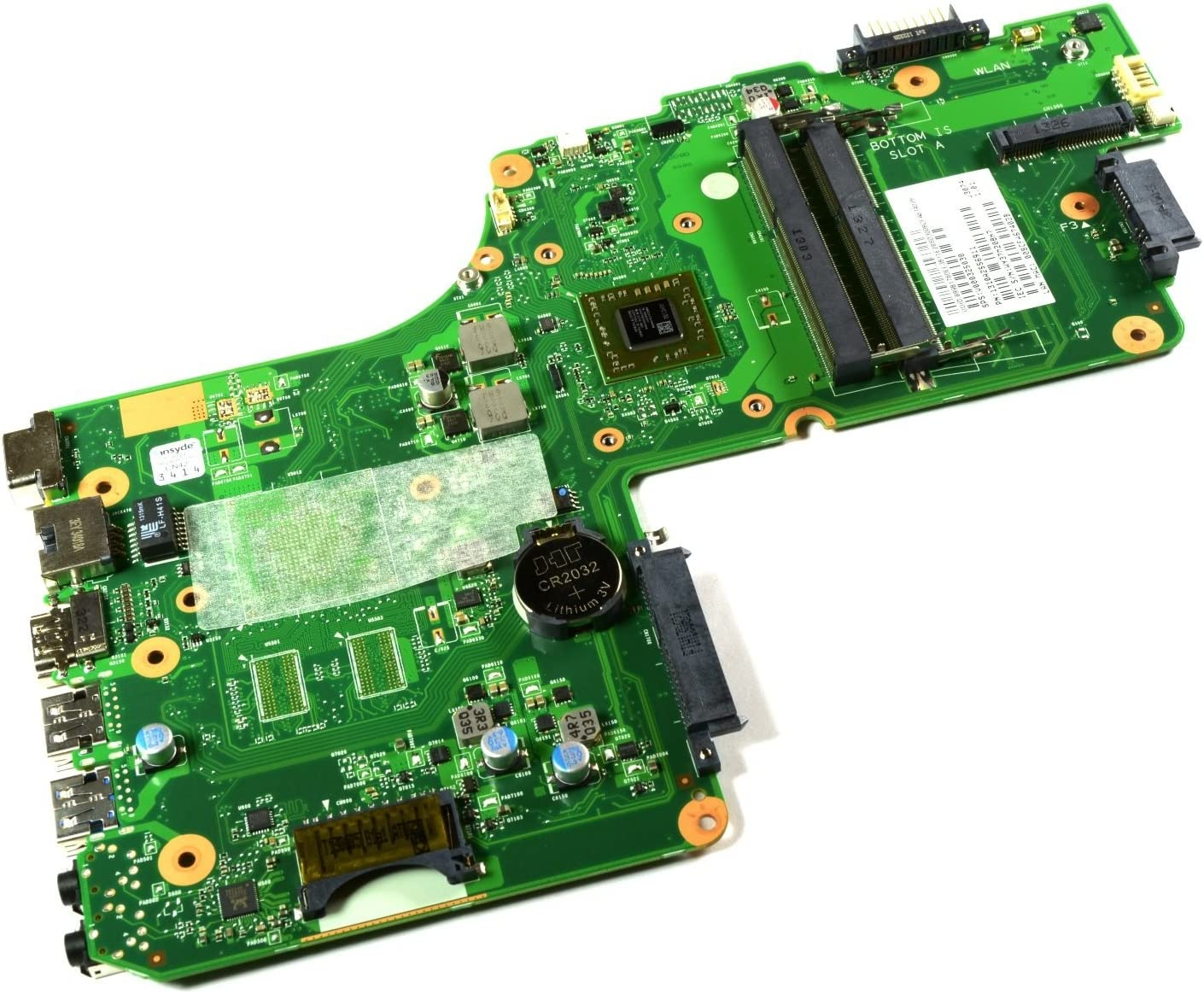 Toshiba Satellite C55D Series AMD Motherboard With A6-5200 CPU V000325030