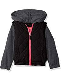 ece2020639d4 Baby Girls  Jackets   Coats