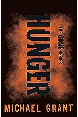 Hunger (Gone) (The Gone Series) Paperback