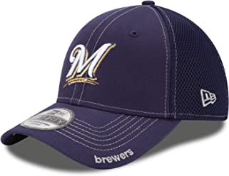 57475a2c3e0c New Era MLB Neo 39THIRTY Stretch Fit Cap